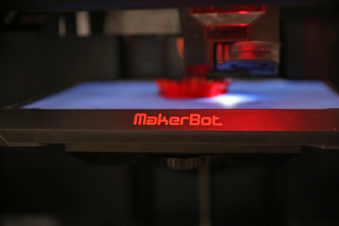 Makerbot 2015 Featured Image