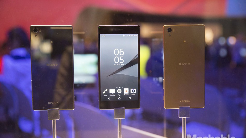 Sony patented a way for you to steal battery power from your friend's phone