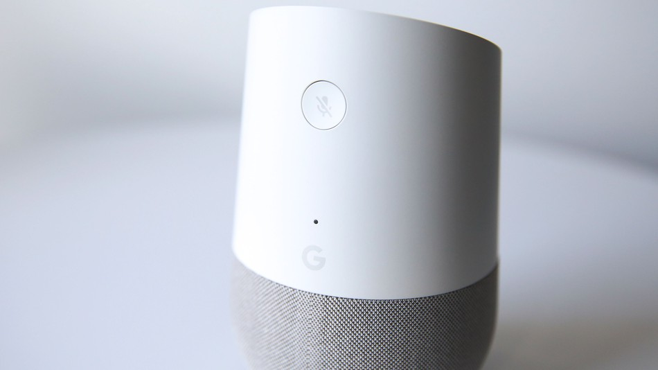 Google Home will help you stay on top of your culinary endeavors.