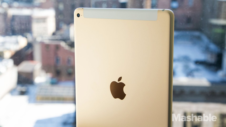 Got a busted iPad 4 that needs repairing? Apple might swap it for an iPad Air 2