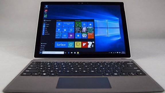 Woah, Microsoft just beat Apple in tablet satisfaction