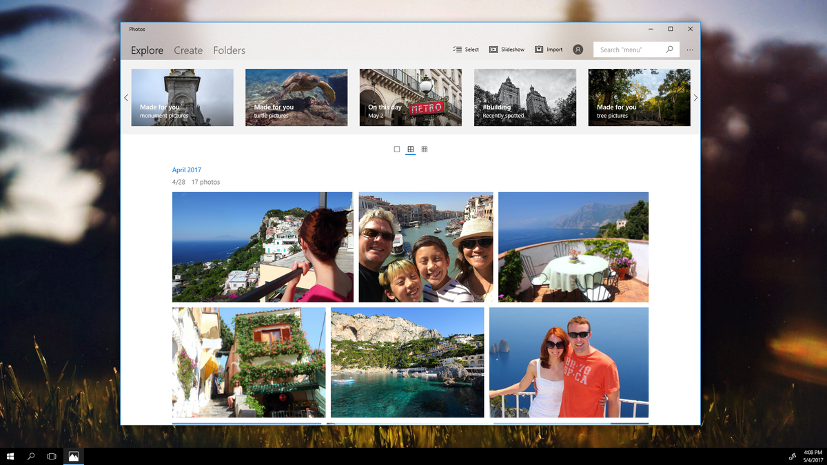 First look at Windows Story Remix, the app that that turns anyone into a Hollywood director