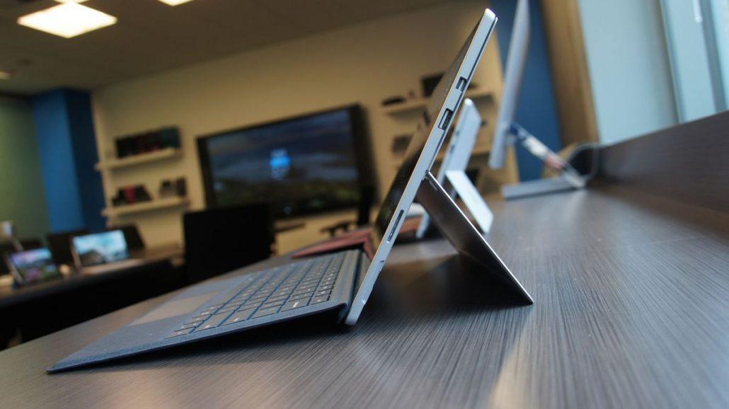 Microsoft: USB-C isn't ready