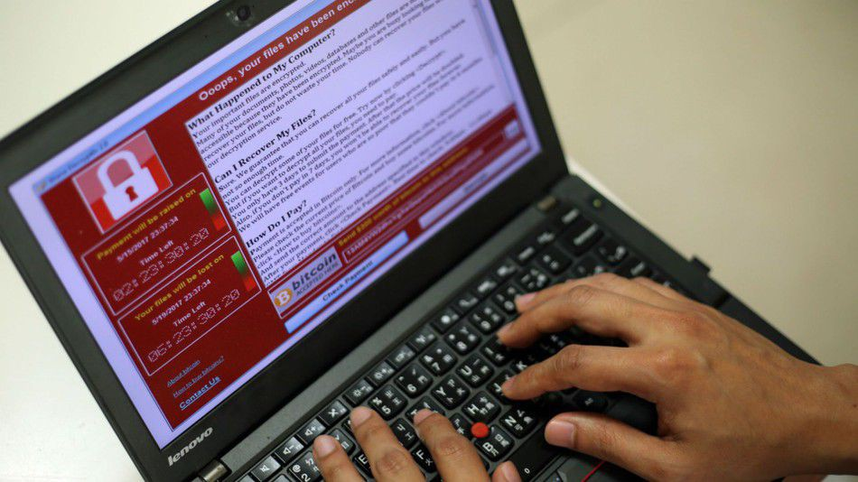 Sony hackers accused of having a new ransomware side hustle