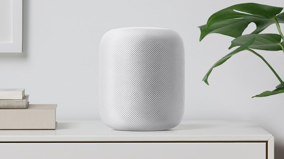 Apple's HomePod will cost $349 and ship in the U.S. this December.