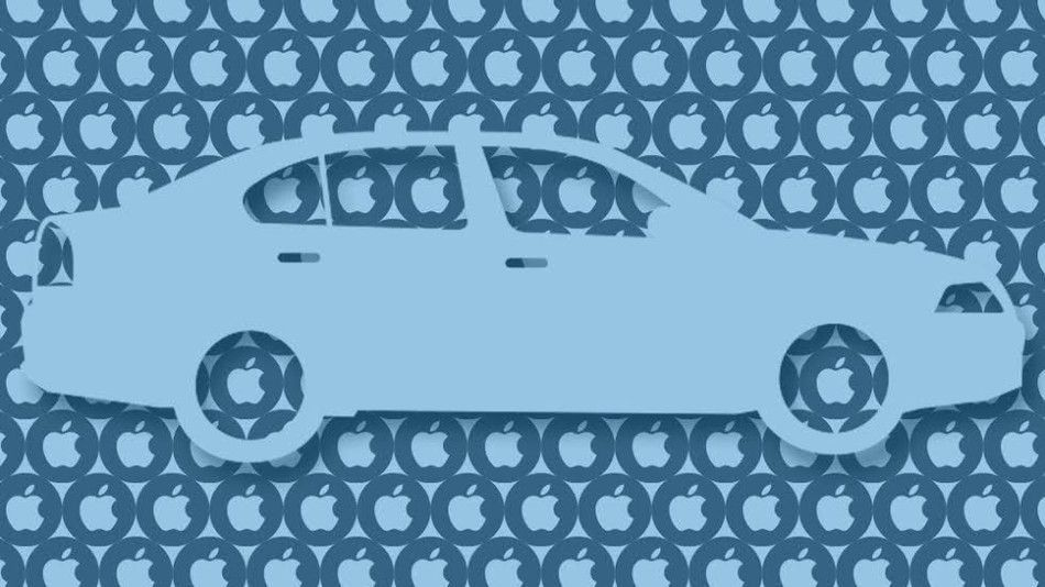 Apple officially joined the self-driving car race. Here's a look at the road ahead.