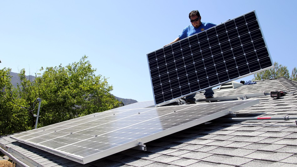 Google wants to guilt you into installing solar panels on your roof
