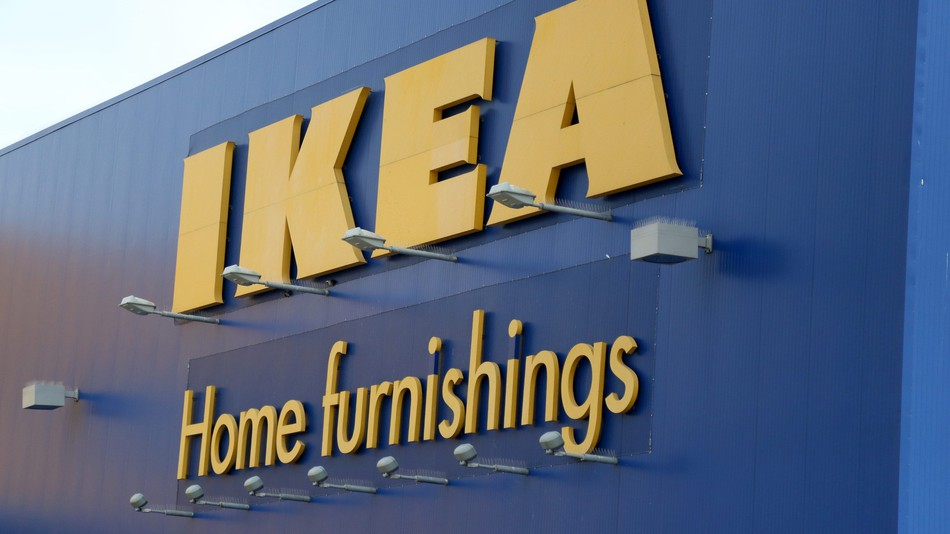Ikea and Apple will use AR to make choosing a BJÖRKSNÄS even easier