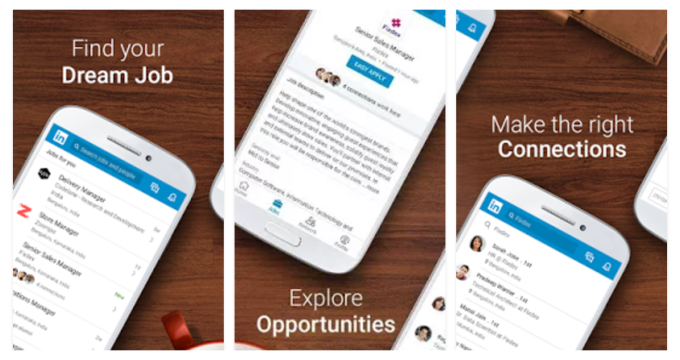 LinkedIn Lite launches as an Android app in India, coming to