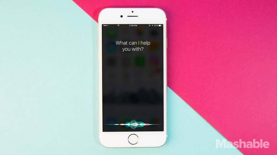 Siri will depend on Google search now, like the rest of the civilized world.
