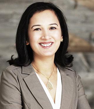 LogicHub ChiefProduct Officer Monica Jain