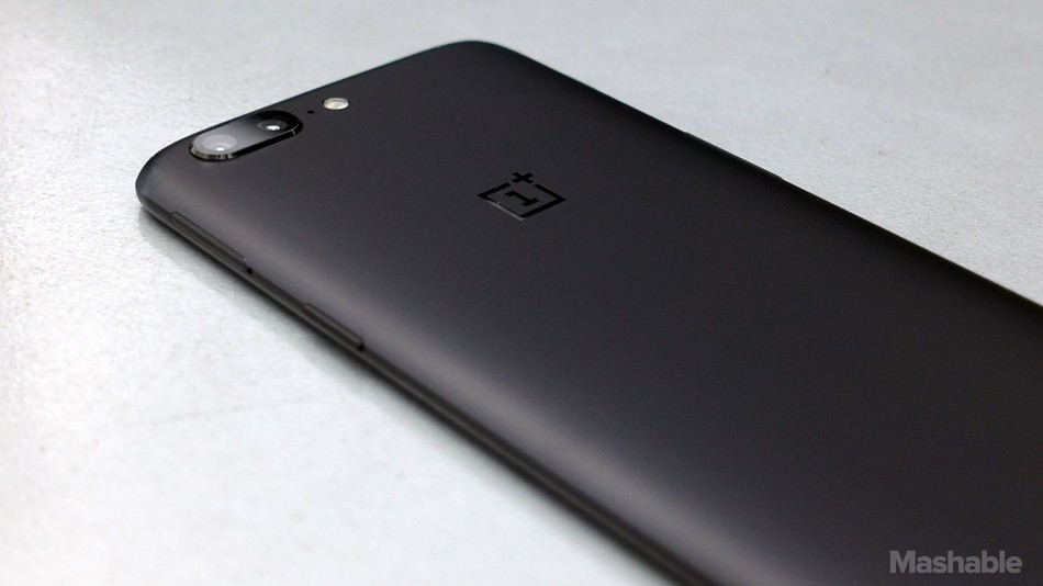 The OnePlus 5 is still one of the best values in Android of 2017.