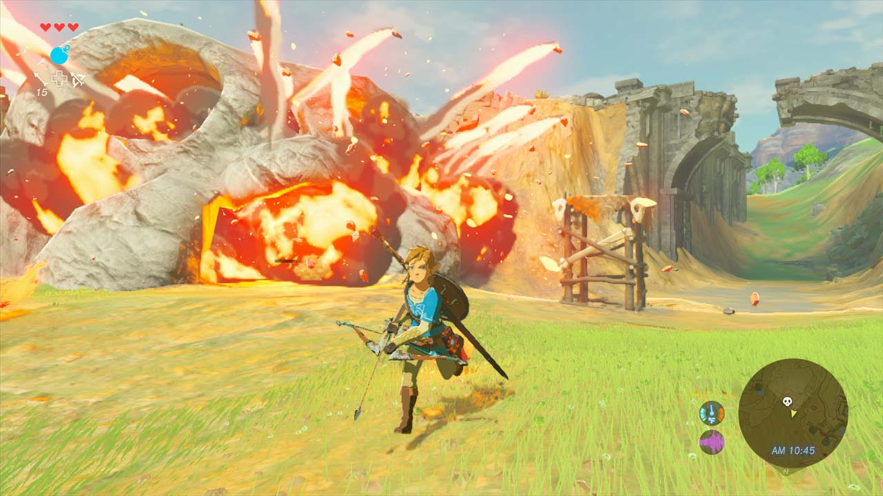 These are the best games for your new Nintendo Switch