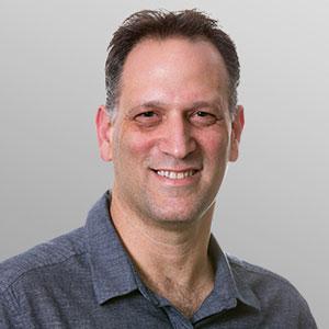 Namogoo CEO Chemi Katz
