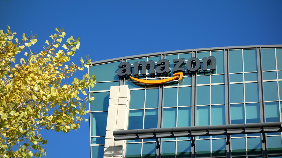 Web traffic could provide a clue as to future commuter traffic from Amazon's HQ2.