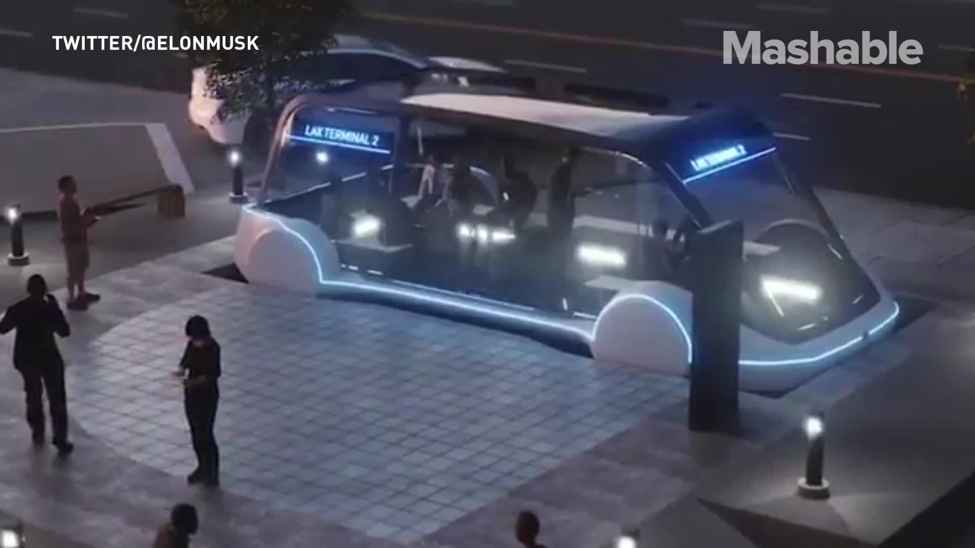 Tesla Twitter: Tesla
