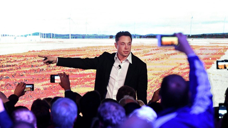 Bye haters - Elon Musk and Rahm Emanuel are a match made in transportation heaven.