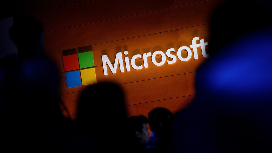 Microsoft brings in code-hosting service GitHub.