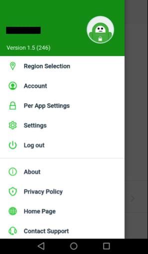 Opera beta android vpn
