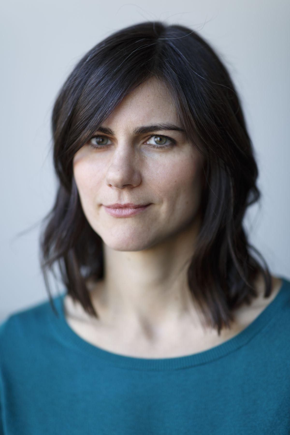 Sarah Kessler