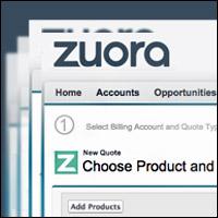 Zuora at a Crossroads