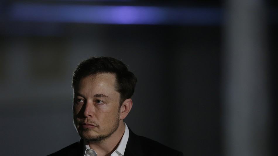 Elon Musk's attempt to play hero did not impress the actual heroes.