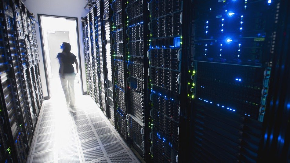Google, Facebook, Twitter, and Microsoft want to make it easier to transfer your data between services.