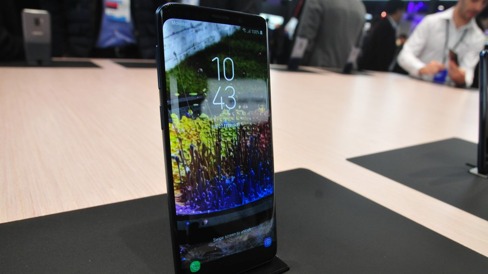 Poor sales of the Galaxy S9 are partly to blame for Samsung's Q2 report revenue drop.