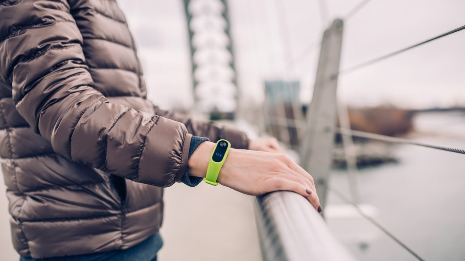 Snag a smart watch or fitness tracker on sale while you can.