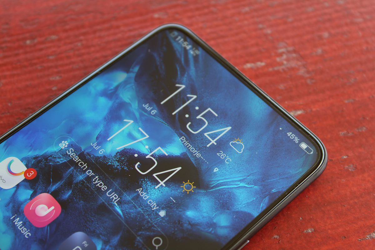 vivo nex review this is what happens when you d do anything to kill