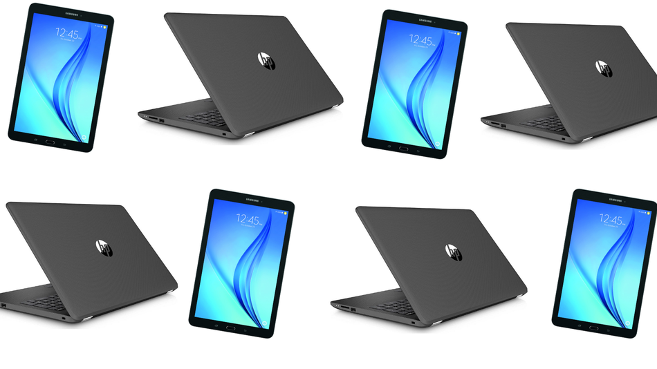 Save on laptops and tablets this week.
