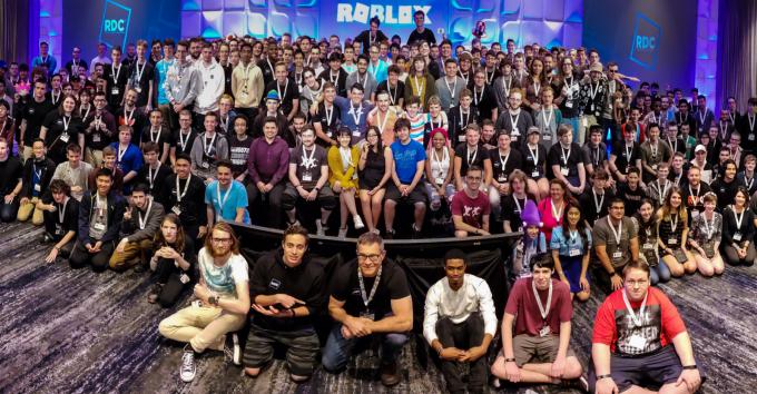 Roblox Developers Conferen
