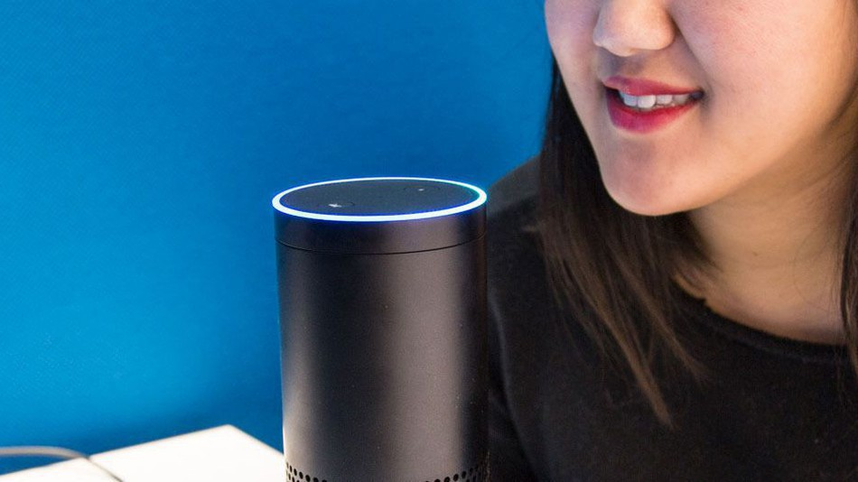 Alexa is now available for Windows 10 PCs.