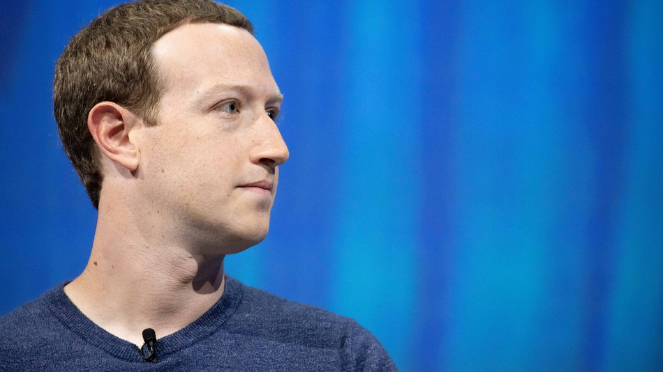 Mark Zuckerberg published an update on Facebook's progress on content moderation.