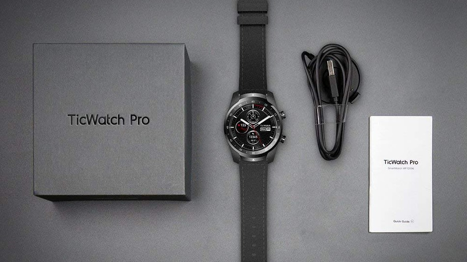TicWatch has a range of offers on right now.