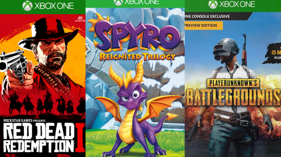 Save up to $30 on the games you've been waiting for.