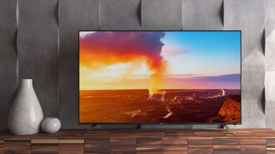Grab a 65-inch Vizio TV for $600 off and get a free $400 Dell gift card.