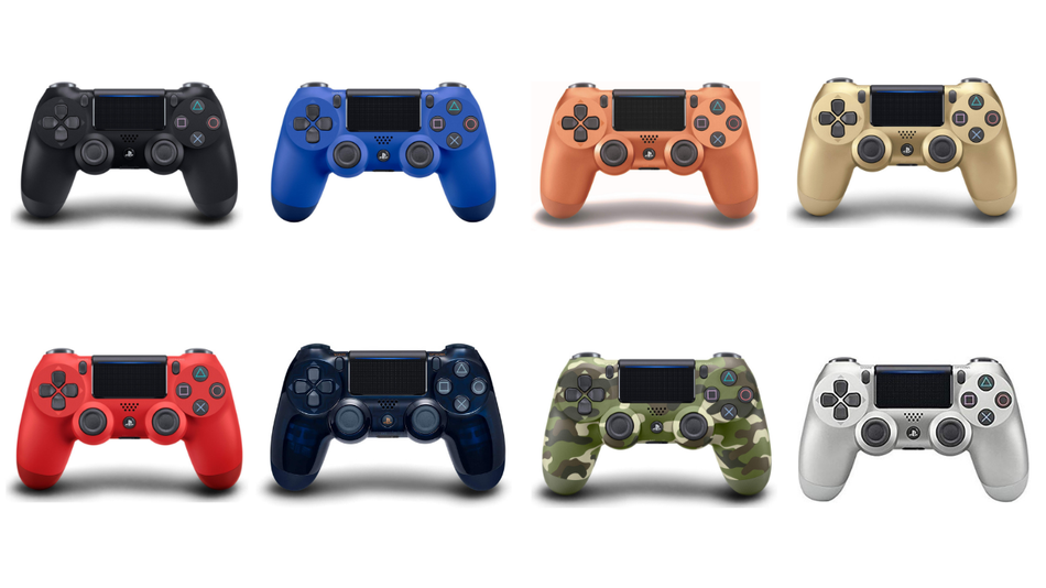 Choose your color and your savings.