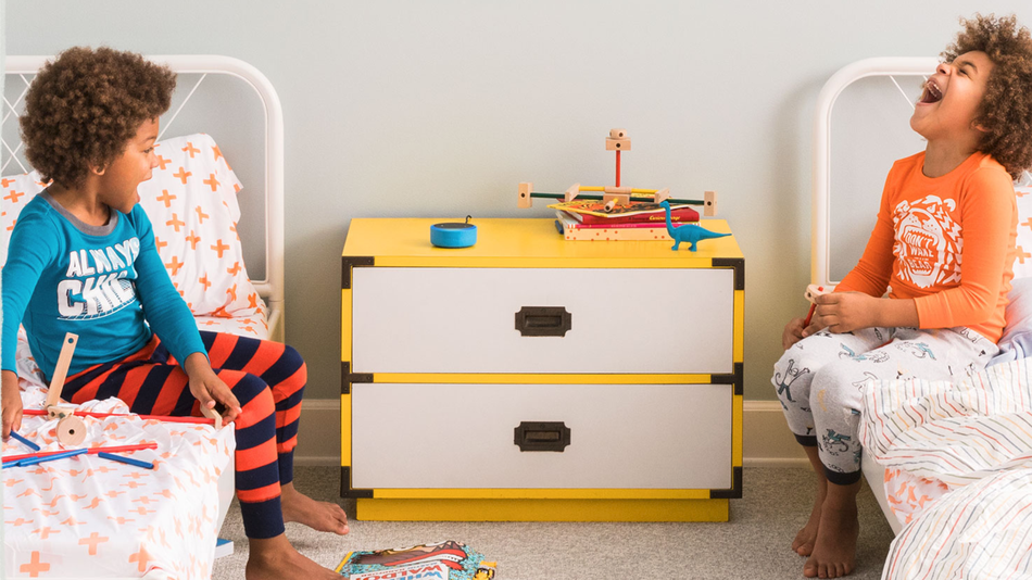 Amazon's popular smart speaker has gotten a kid-friendly makeover.