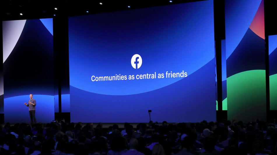 """Yay for """"community."""""""