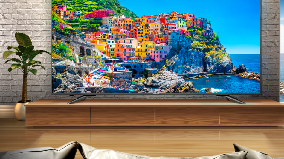 Save on TVs from Samsung, LG, Vizio, and more from 50 inches to 86 inches.