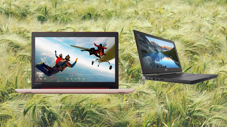 Deals on Dell laptops, Lenovo IdeaPads, and more this week.