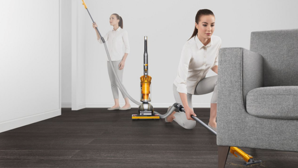 Is there a surface the Dyson Ball Multi Floor 2 *can't* clean? The jury's out on that one.