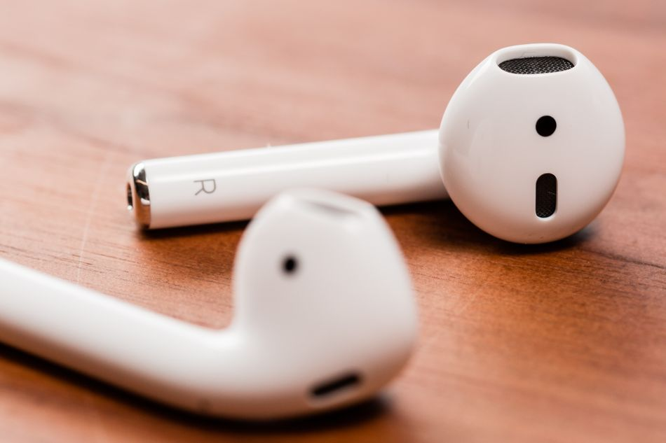 No love for AirPods or Bluetooth audio? Wahhh!