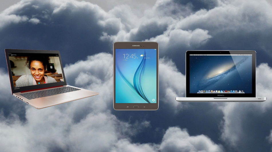 Get your hands on some great devices for the long weekend.