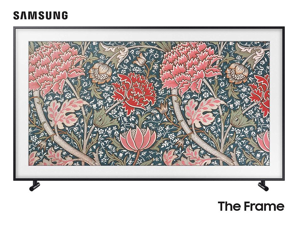 Samsung's 4K TV 'The Frame' is on sale for $1,000 off this Prime Day
