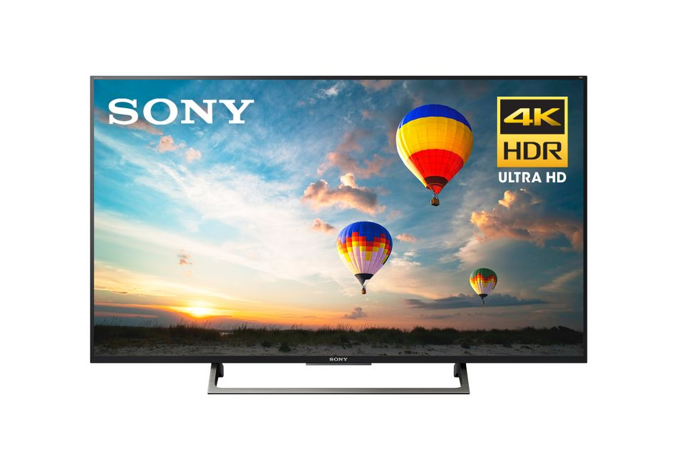 This 49-inch Sony 4K TV is perfect for a dorm and $250 off at Walmart