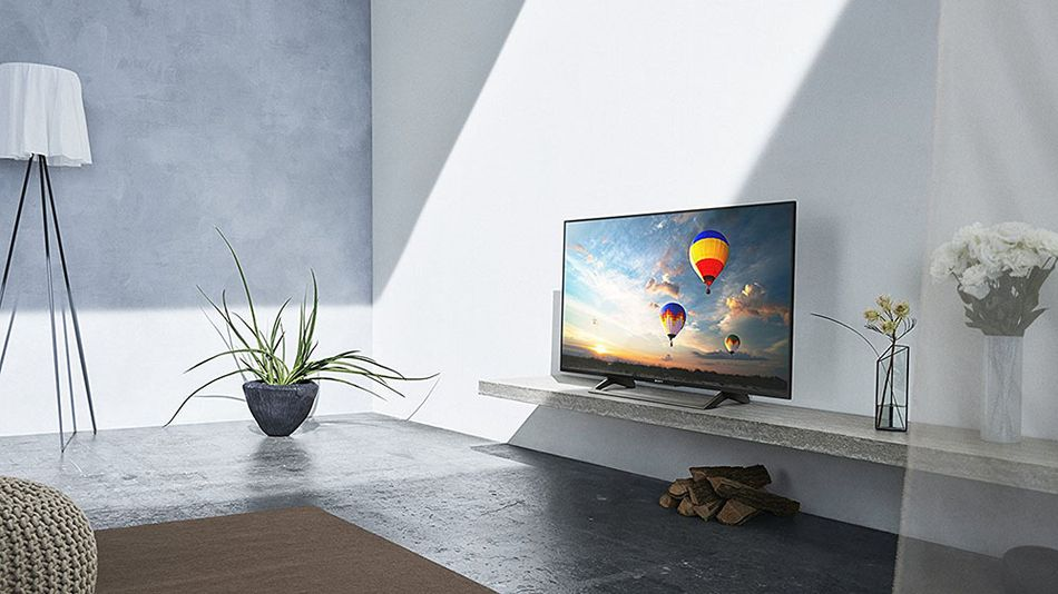 Movie nights and post-homework gaming will look sweet on Sony's Triluminos display.
