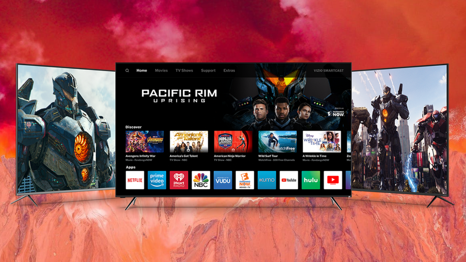 The Vizio P-Series Quantum is one of the best 4K TVs you can get right now — get one for $400 off.
