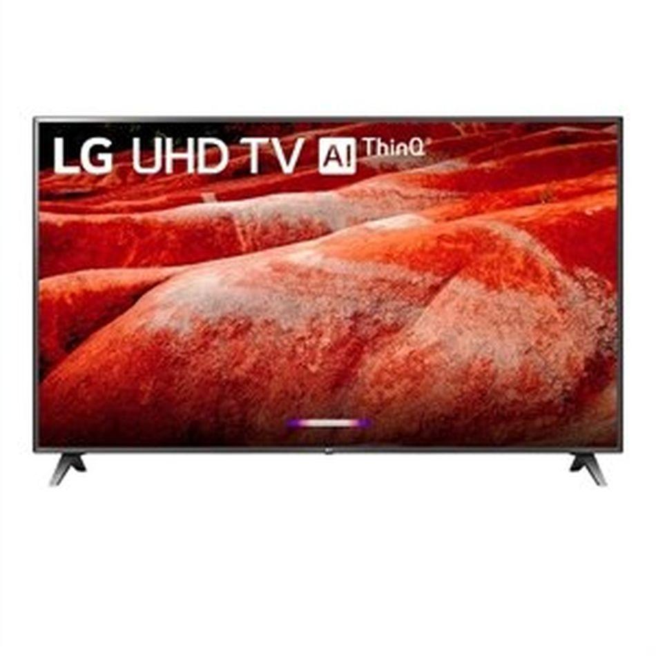 LG 4K UHD smart TVs on sale: Save $1,000 on these gigantic displays